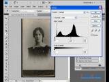 CS4 ► Как улучшить качество старинных фотографий