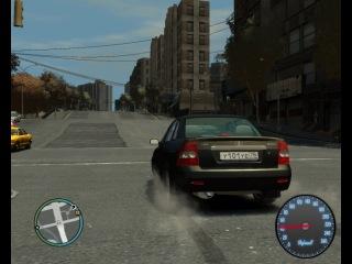���� ������ � GTA IV