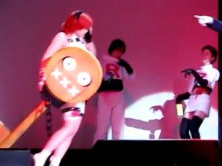 (Animete II! )  Mikan - � ��� ��� �� �������
