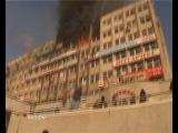 Пожар во Владивостоке( ГОСПОДИ КАКОЙ УЖАС!!!!)