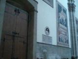 В соборе Санта-Мария дель Фиоре